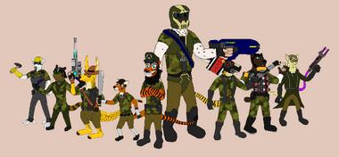 Team Positron