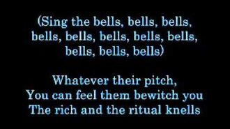 The Bells of Notre Dame (Reprise) lyrics