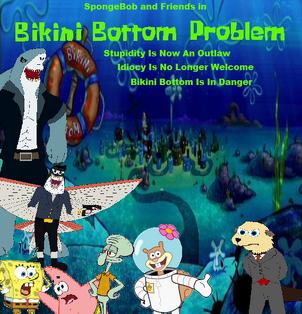 Bikini Bottom Problem