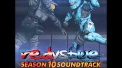 Red Vs Blue Season 10 OST - Now That We've Come So Far (feat