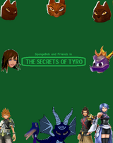 Secrets of Tyro