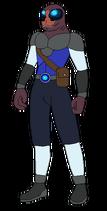 Commodore Rourse