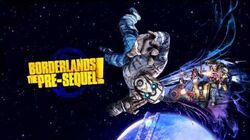 Borderlands The Pre-Sequel! Soundtrack - 14 - Eridian Traps