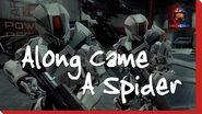 Season 13, Episode 6 - Along Came a Spider Red vs