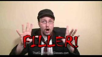 Cause This is Filler! Filler Night! ( From the Nostalgia Critic Casper review)