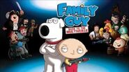 Family Guy Back to the Multiverse Legend of Long John Peter Part 1 Music