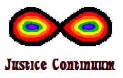 Justice Continuum Logo