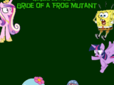 Bride of a Frog Mutant