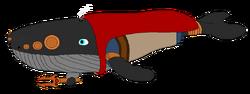 Baron Tritiumlung