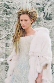 White Witch Jadis