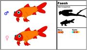 Faesh Species
