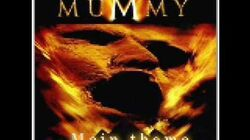 THE MUMMY Soundtrack Main theme