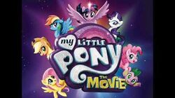 01 We Got This Together - My Little Pony The Movie (Original Motion Picture Soundtrack)