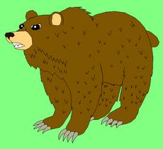 Bear (Omicron)