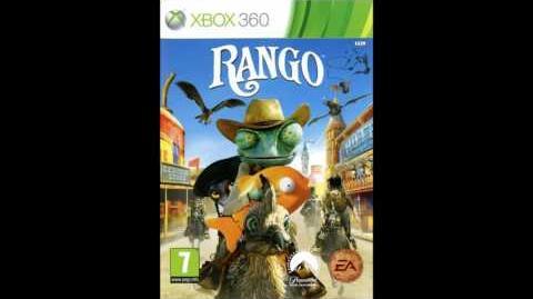 Video Rango The Video Game Soundtrack Final Boss Theme