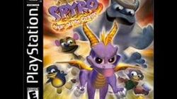 Spyro 3 music Buzz's Dungeon