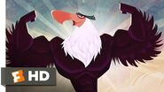 Angry Birds - The Legend of Mighty Eagle Scene (5 10) Movieclips