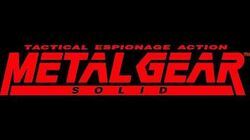 Encounter - Metal Gear Solid Music Extended