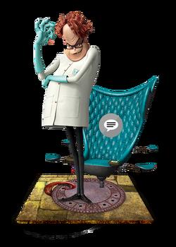 Dave (Dr. Brine)