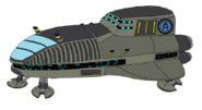 HA- Peacekeeper