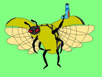 Mayor Jerk Beetle