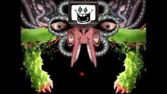 Undertale - Omega Flowey's Laugh