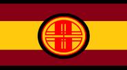 Cunone Flag