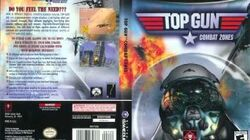 Top Gun Combat Zones Menu Music ( Plane Select )