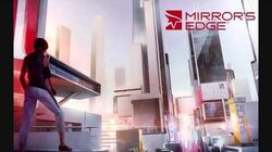 Mirror's Edge 2 - (Rooftop Infiltration) Inspirational Track 4