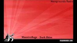 MaestroRage - Dark Skies