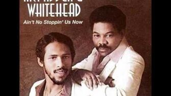 McFadden & Whitehead -- Ain't No Stoppin' Us Now 1979