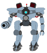 A-Sentinel Soldier