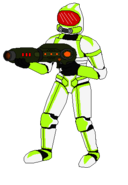 Bryson Paine SOMFU Armor