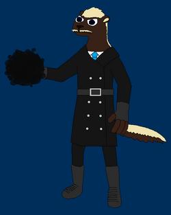 Commissioner Shadowbane