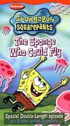 The Sponge Who Could Fly Front