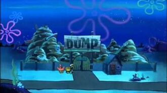 What A Dump - Spongebob Squarepants