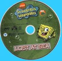 Lost at Sea Disc