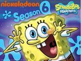 Episodi della stagione 6