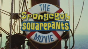 Spongebob-ilfilm