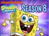 Episodi della stagione 8