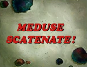Meduse scatenate!