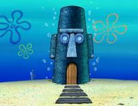 Casa di Squiddi