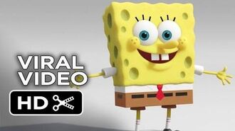 The SpongeBob Movie Sponge Out of Water VIRAL VIDEO - Have a Happy Day (2015) - Movie HD