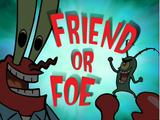 L'infanzia di Kreb e Plankton/Kid-Planton contro Kid-Crab!