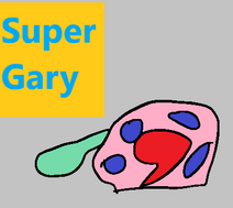 Super Gary
