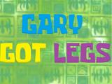SpongeBob: The Image Episode
