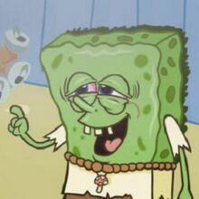 SpongeBong Hemppants