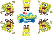 The SpongeBob Show Intro Image