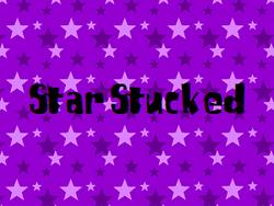 StarStruck Titlecard