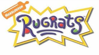 Rugrats Theme Song Intro HQ